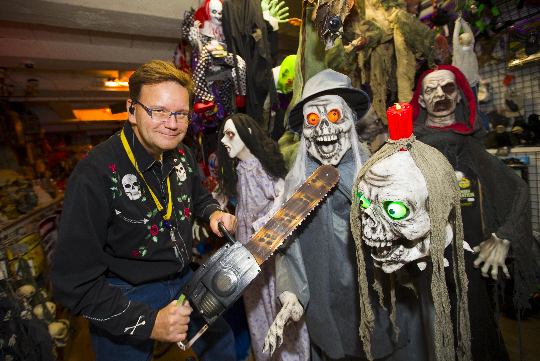 Hoe Ga Je Verkleed Met Halloween.Artikelen Over Halloween Telegraaf Nl