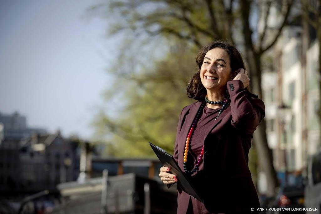 Halsema: geen speciale maatregelen in Amsterdam op Koningsdag