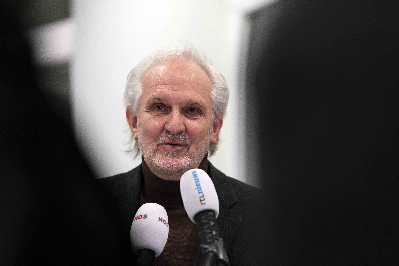 Burgemeester Hilversum ervaart aangifte door Nederland in Opstand als stank voor dank