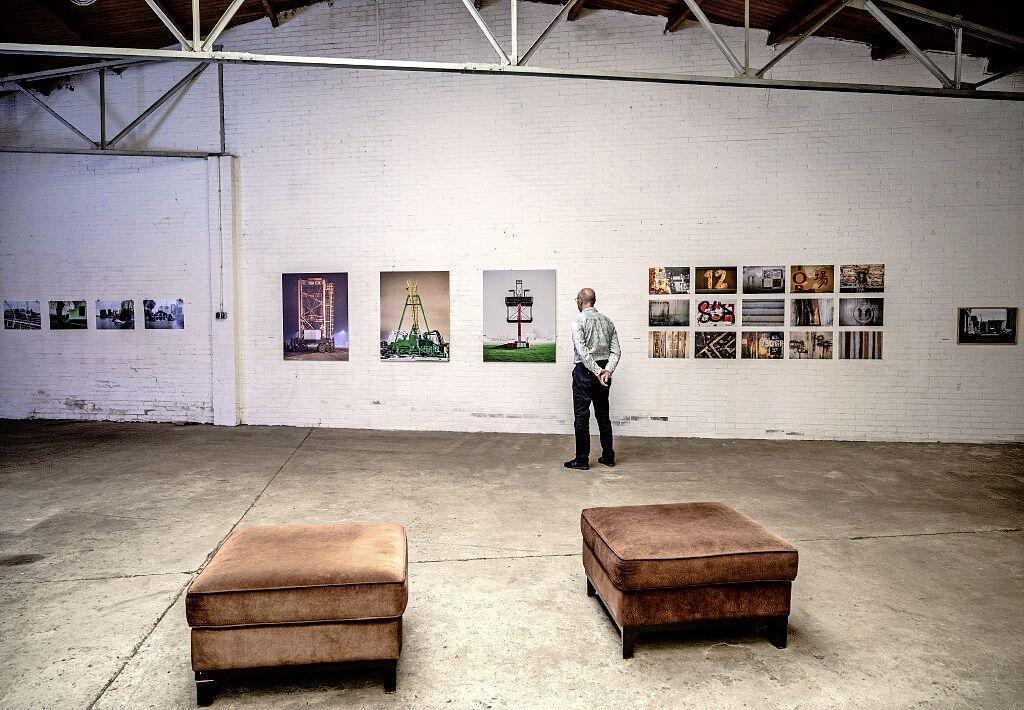 'Industrie in Beeld': Visie van een bont palet aan fotografen op het thema industrie