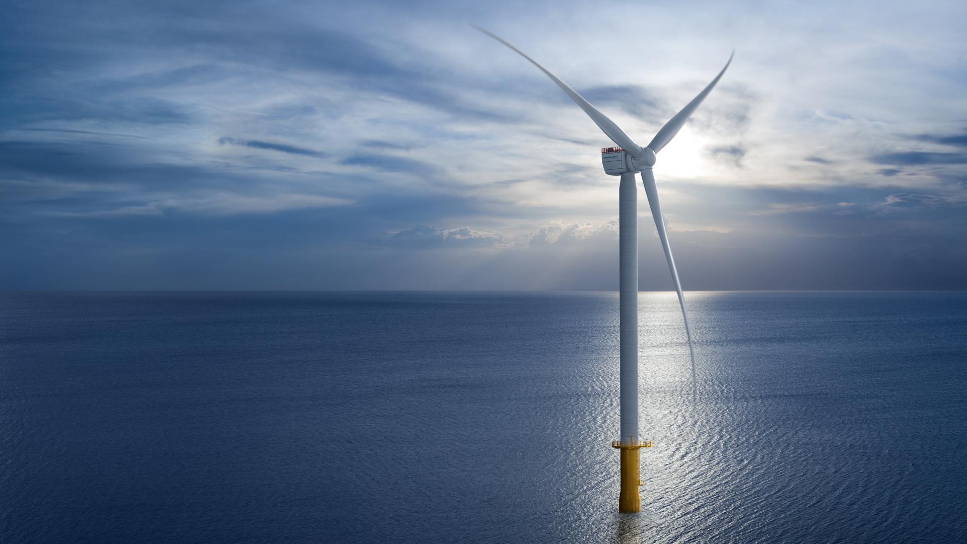 Bouw windmolenpark Hollandse Kust begint in 2021: stroom voor twee miljoen huishoudens