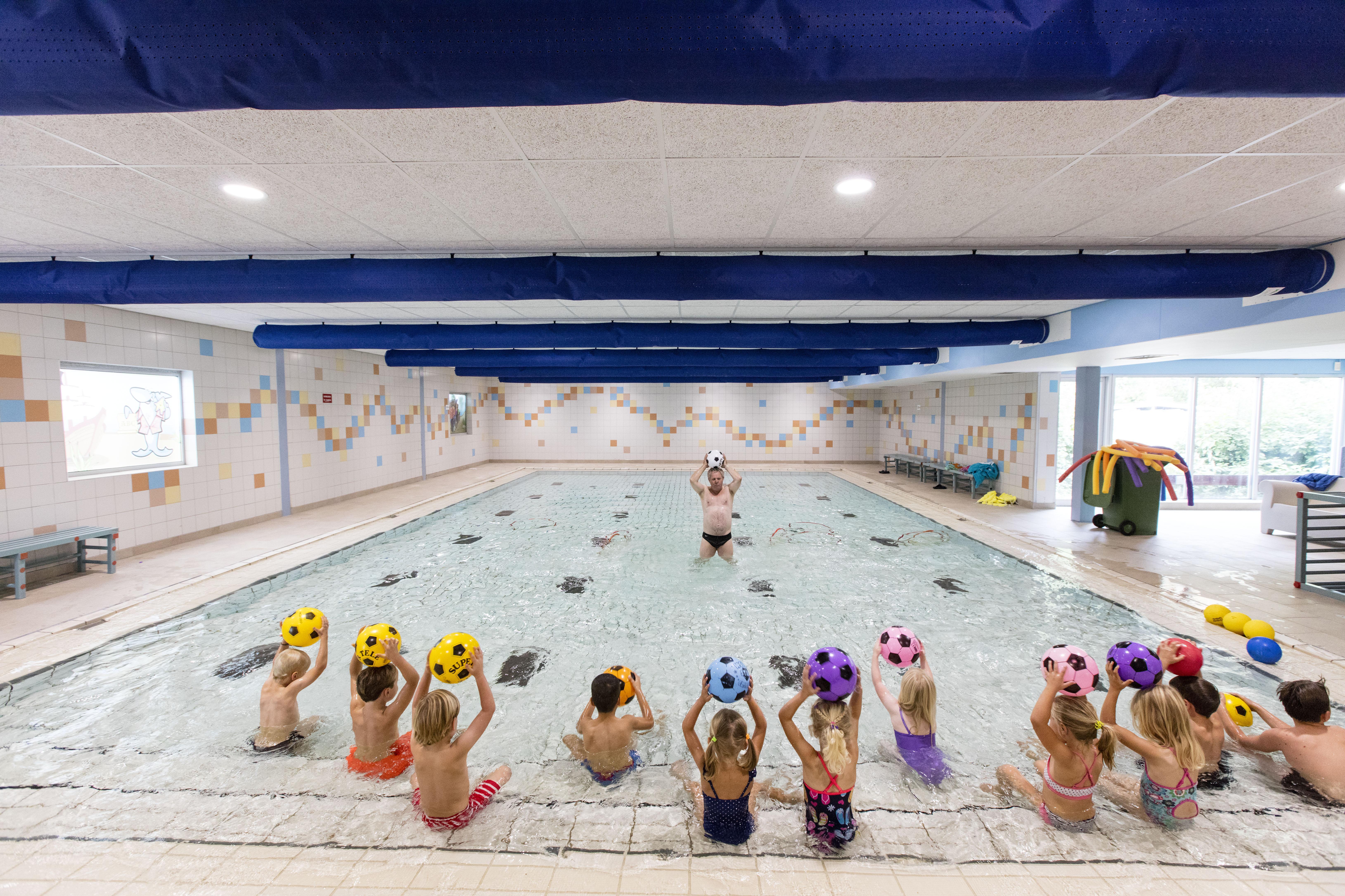 Zwembaden weer open: 'Er komt nog heel wat bij kijken'