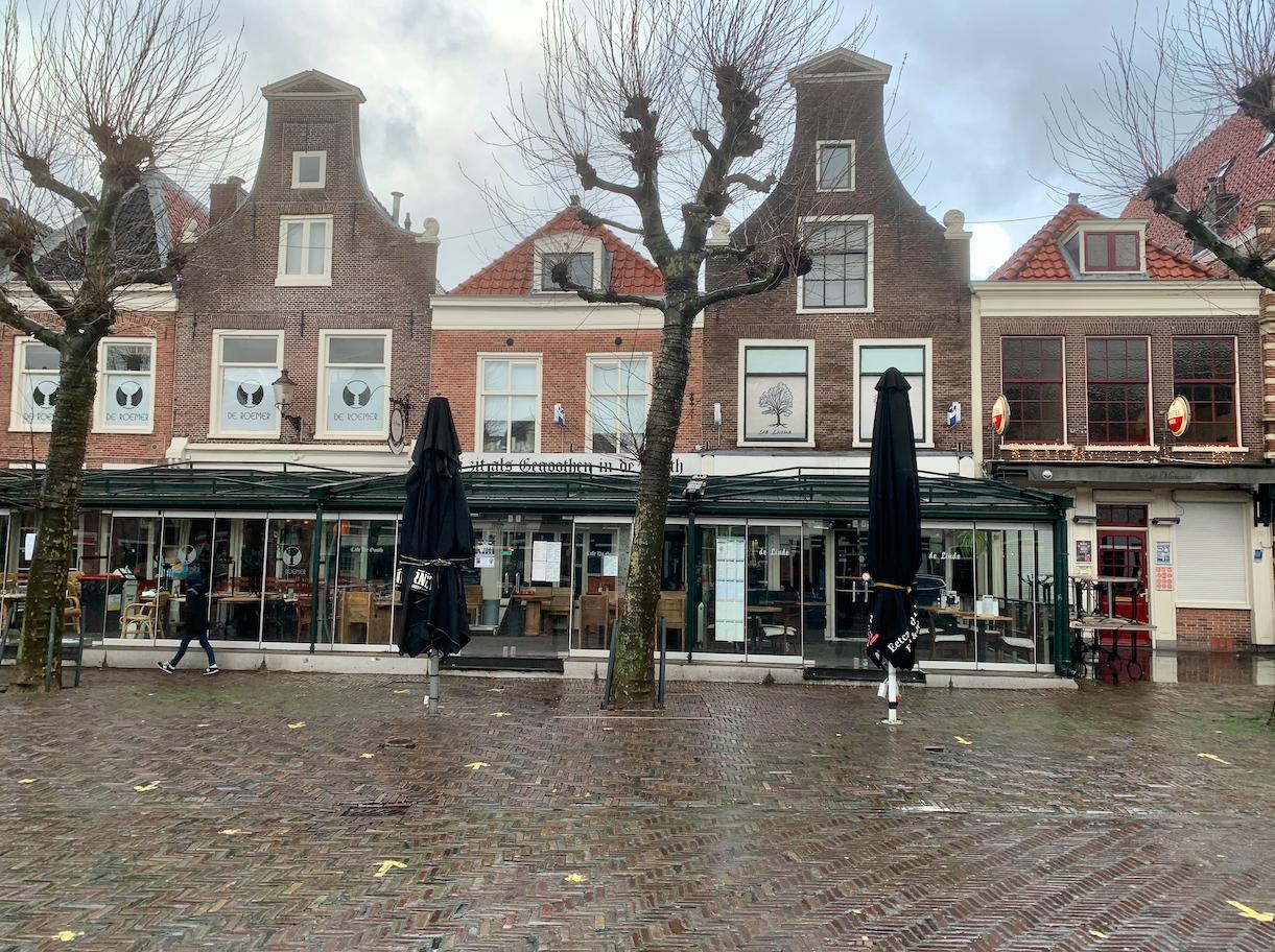 Coronacijfers donderdag: Aantal besmettingen lijkt zich te stabiliseren in Haarlemse regio