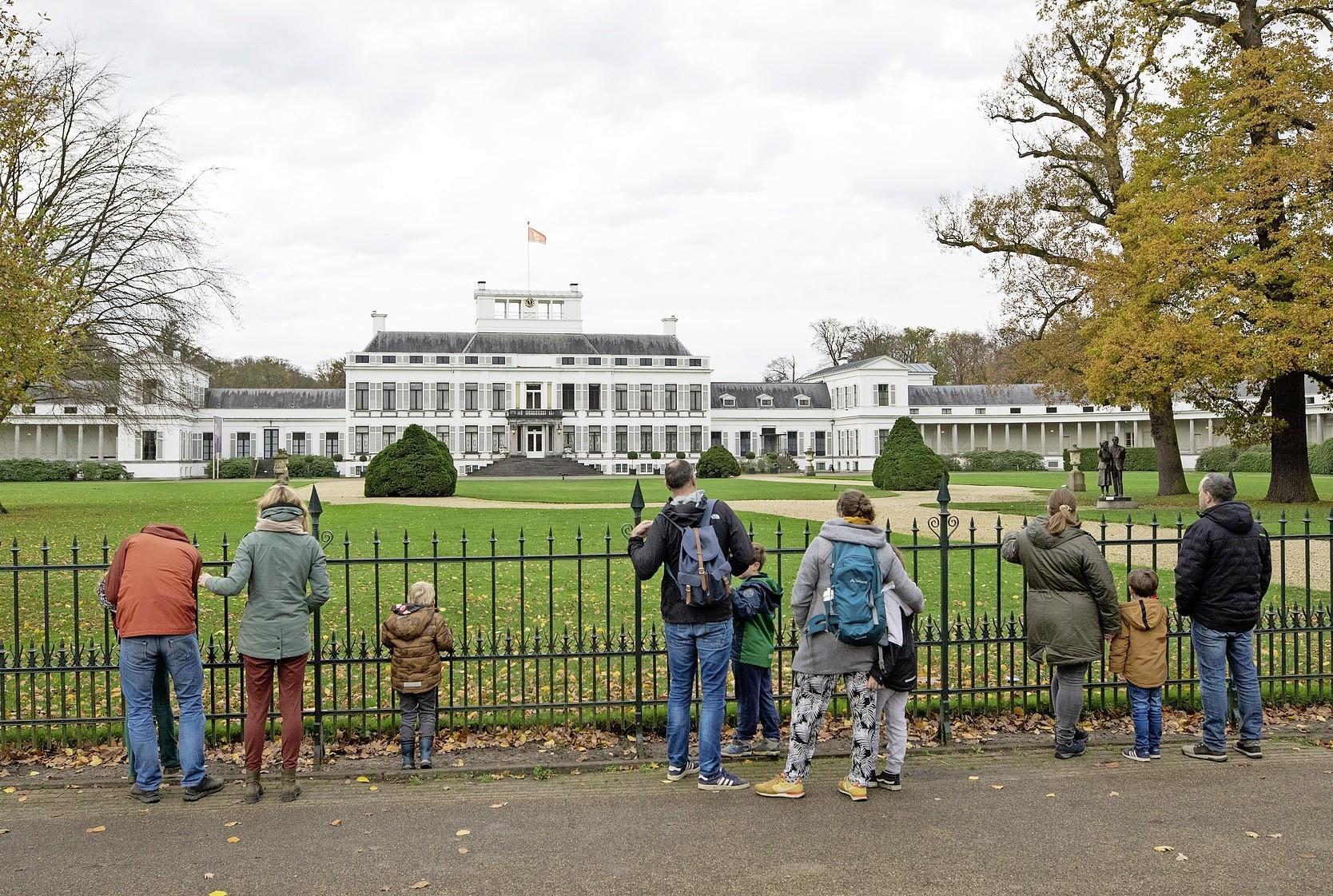 Heemschut wil Soestdijk op agenda kabinetsformatie: Het moet weer nationaal erfgoed worden