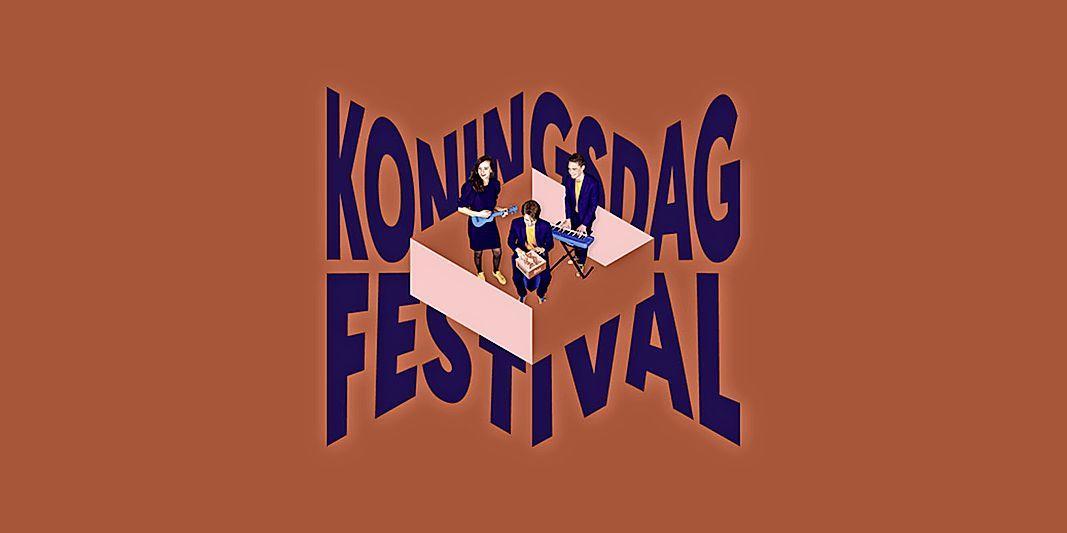 De Vorstin en Hilversumse horeca slaan handen ineen voor een online koningsdagfestival