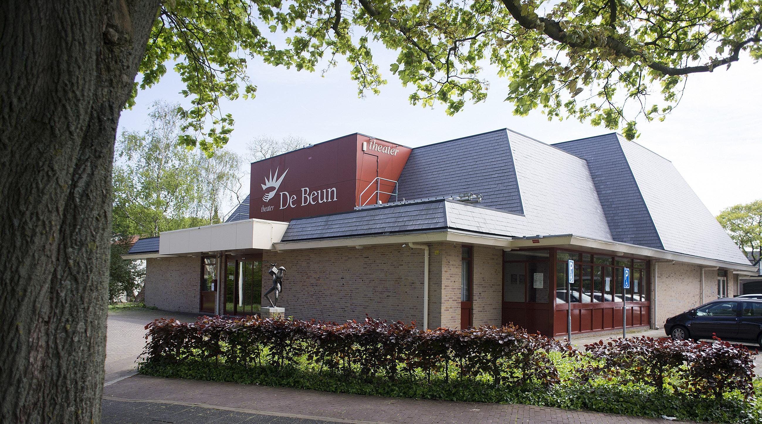 Verbijstering alom. Waarom wel een ontheffing voor De Beun in Heiloo, maar niet voor de veel grotere Cultuurkoepel en voor Podium Victorie in Alkmaar?