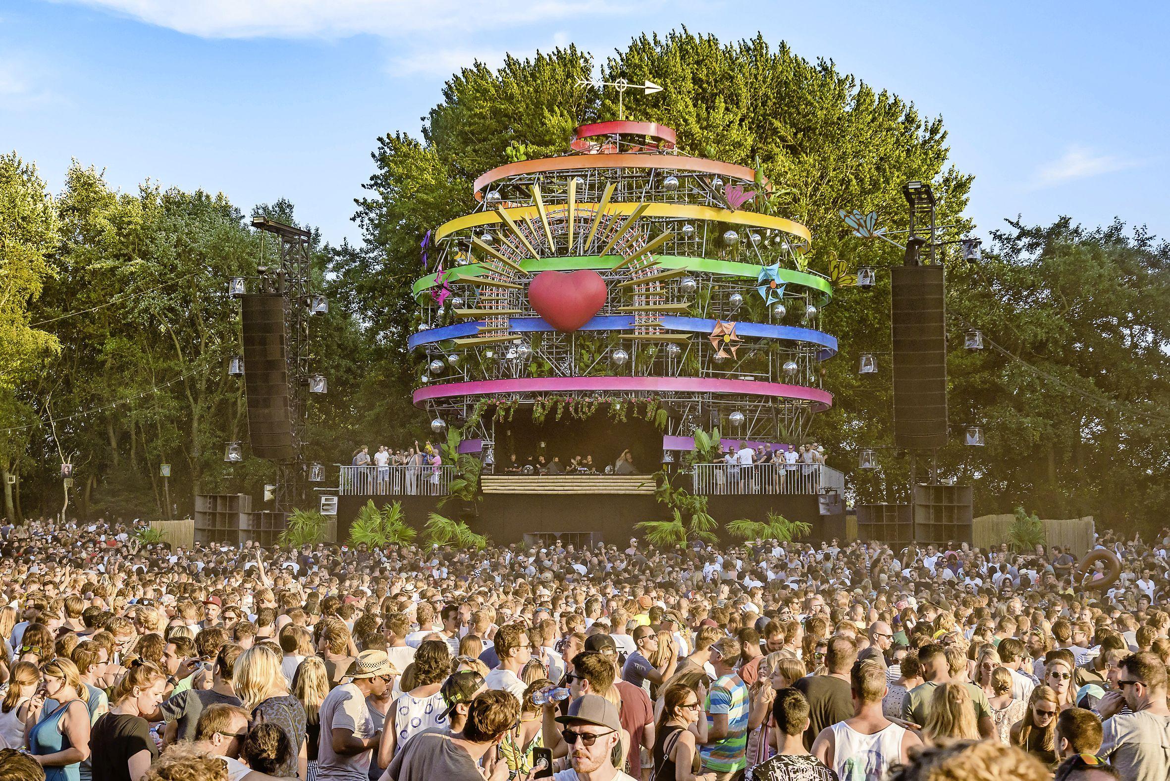 Festival in Twiske afgeblazen: Welcome to the future gaat opnieuw niet door