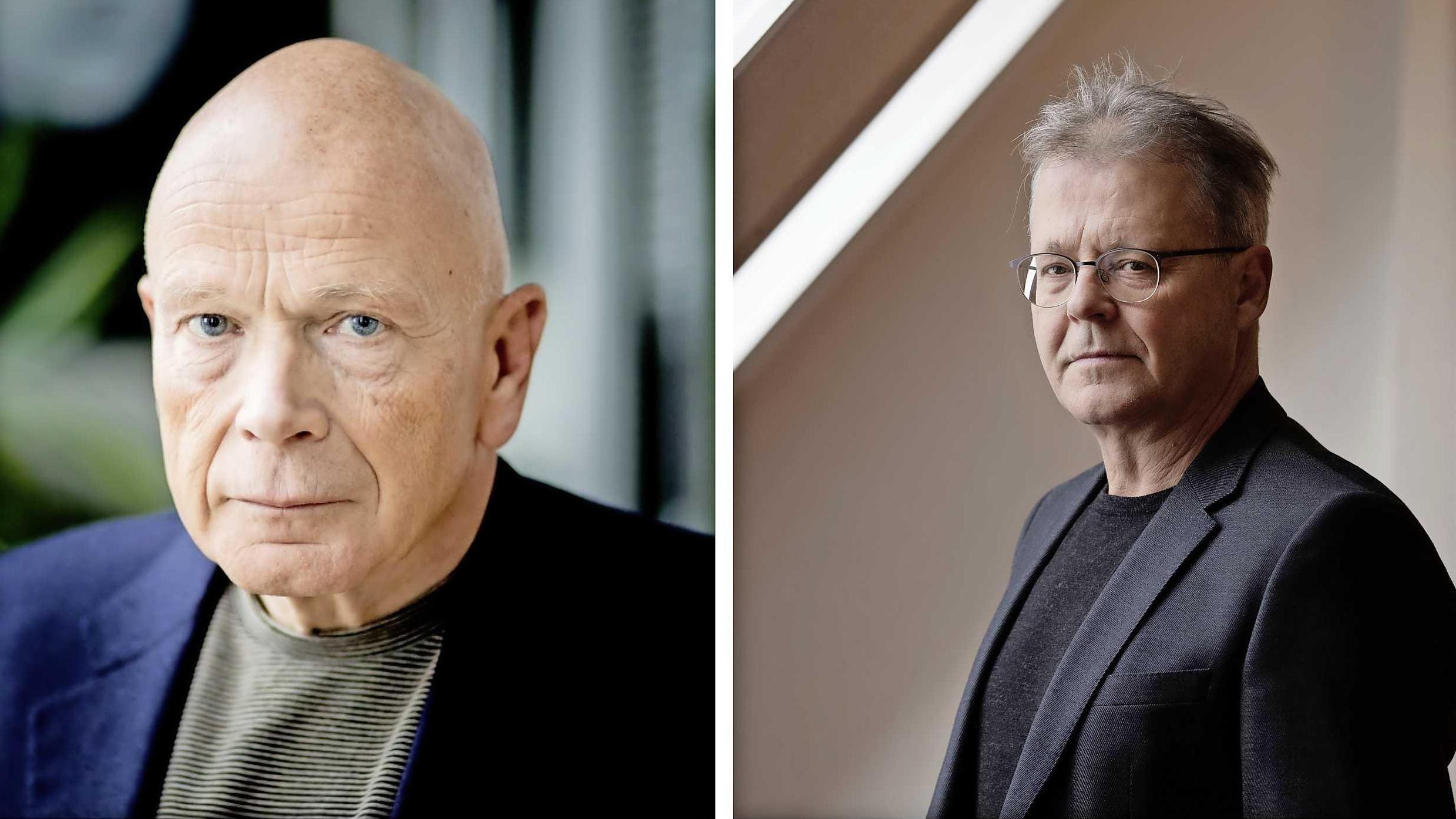 Taçlı şahit ve devlet ile vekâlet suçu arasındaki oyun (avukat Meijering ve Plasman)
