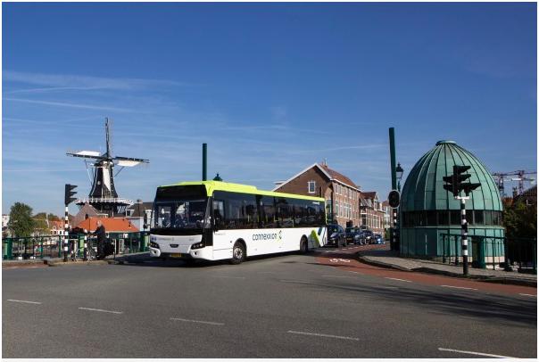 Connexxion schrapt in busdienst door corona, nachtbus Amsterdam-Beverwijk rijdt helemaal niet meer