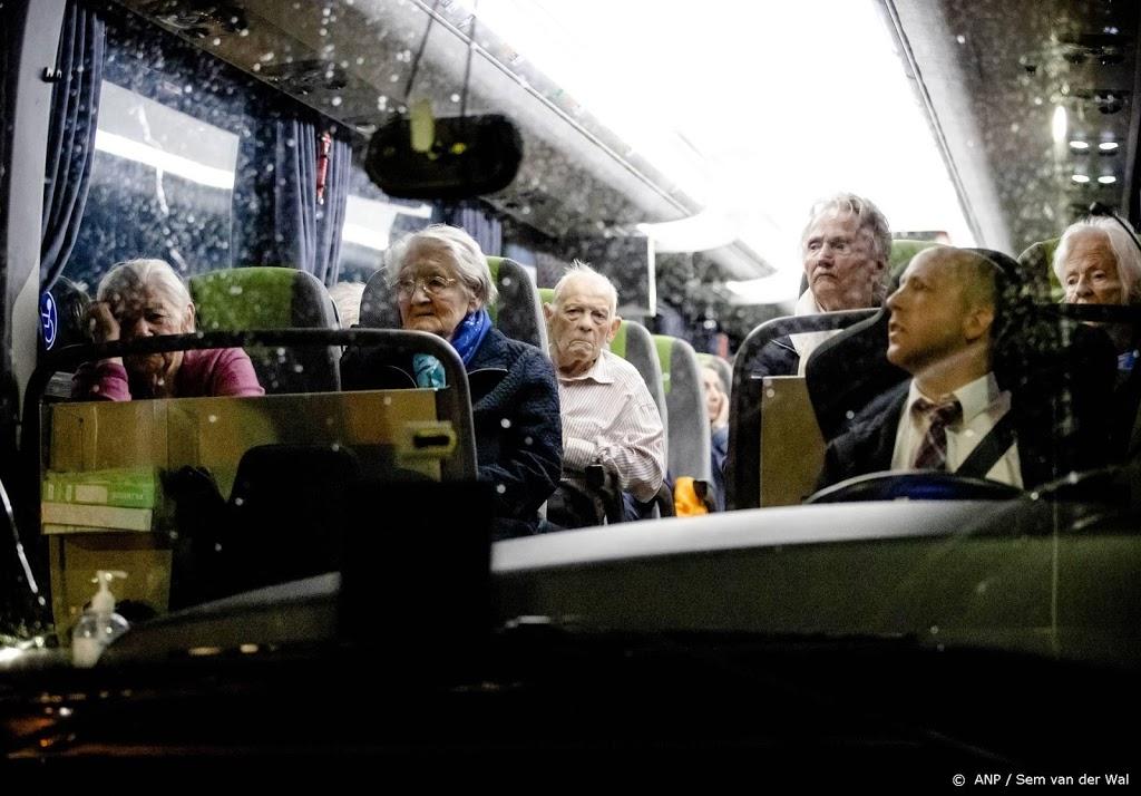 Geëvacueerde ouderen Valkenburg: we horen niets meer van overheid