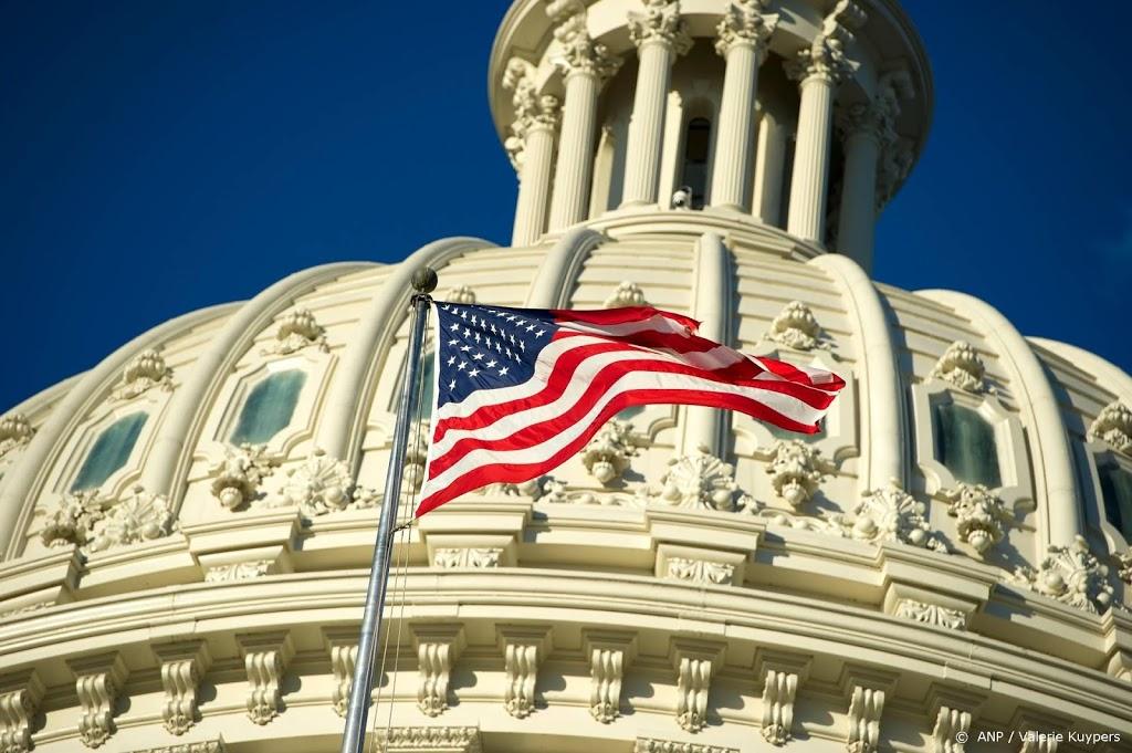 Het Huis stemt over oproep aan vicepresident om Trump te ontslaan