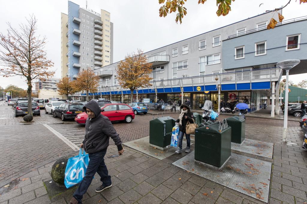 Nieuw plan voor Leids winkelcentrum De Kopermolen goedgekeurd, ten koste van 470.000 euro