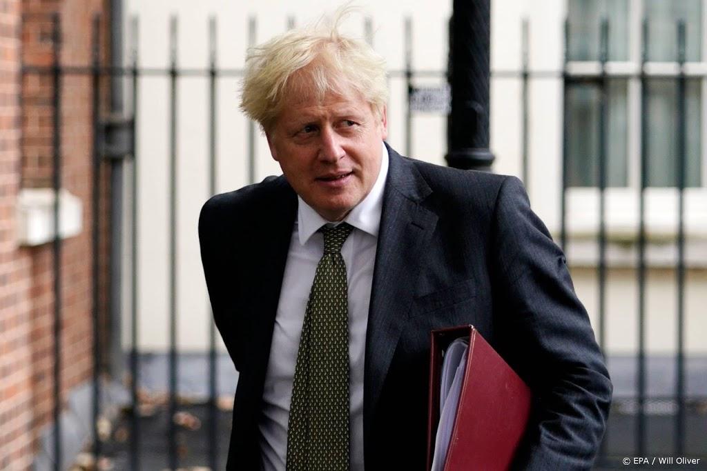 'Britse coronamaatregelen hebben beperkt effect op economie'