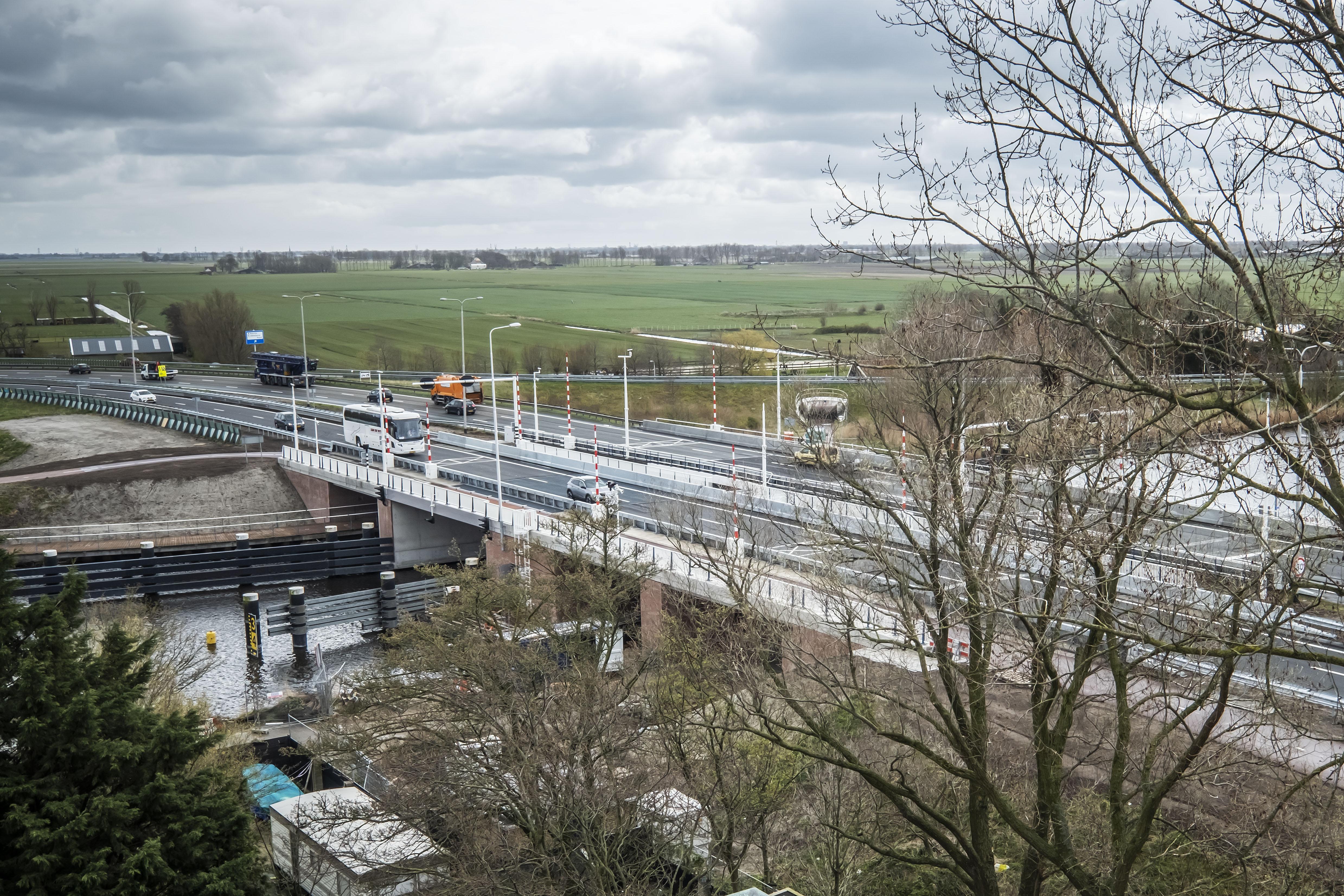 Zorgen over bereikbaarheid Heerhugowaard door storingsgevoelige Leeghwaterbrug