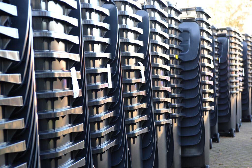 Recycleplan Huishoudelijk Afval is voor Koggenland vooralsnog stap te ver