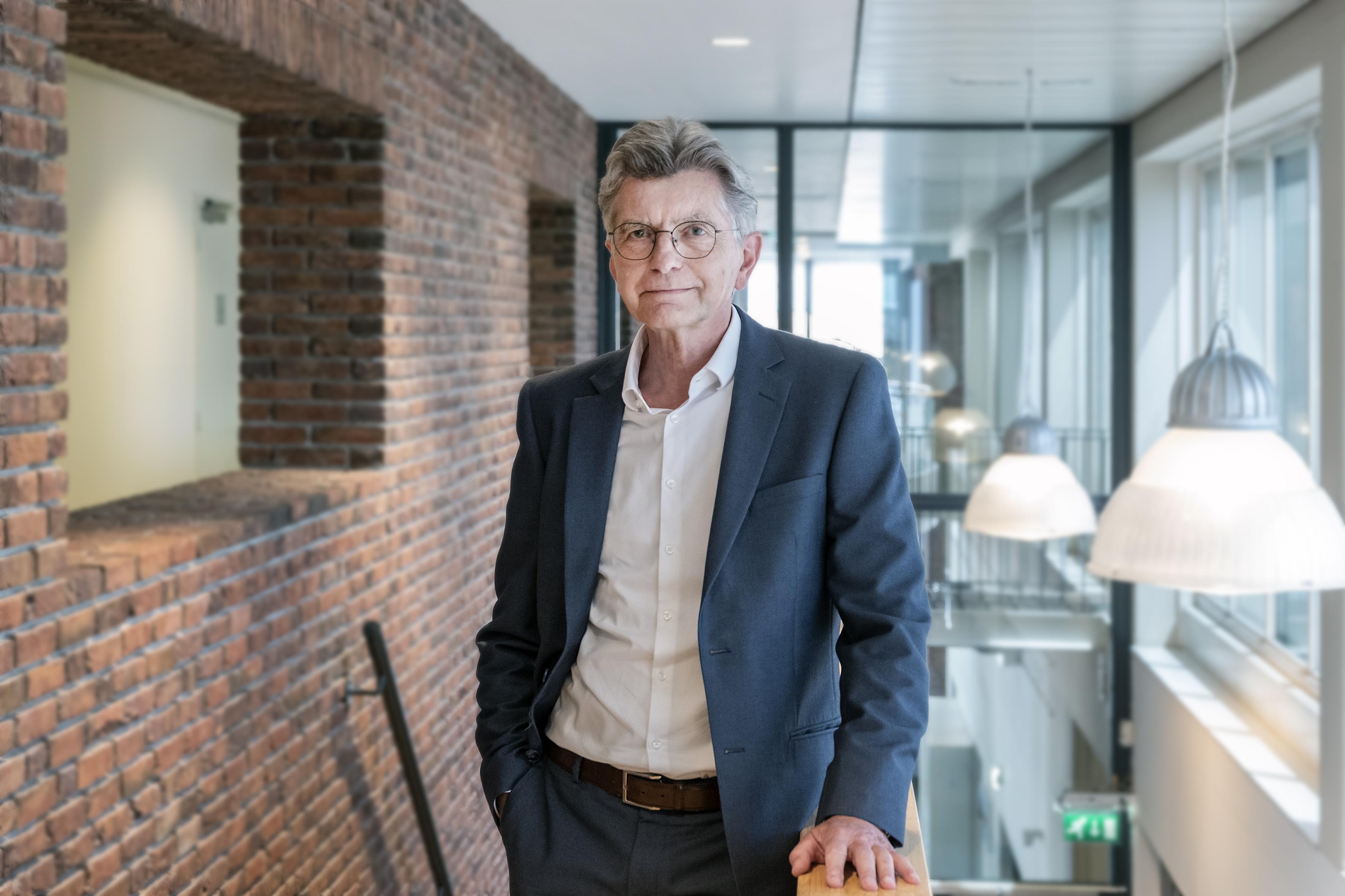 De visie van Pierre Sponselee: 'Een wooncorporatie moet haar bewoners laten bloeien'