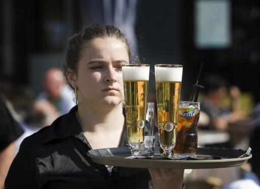 Haarlem derde op lijstje dure terrassteden