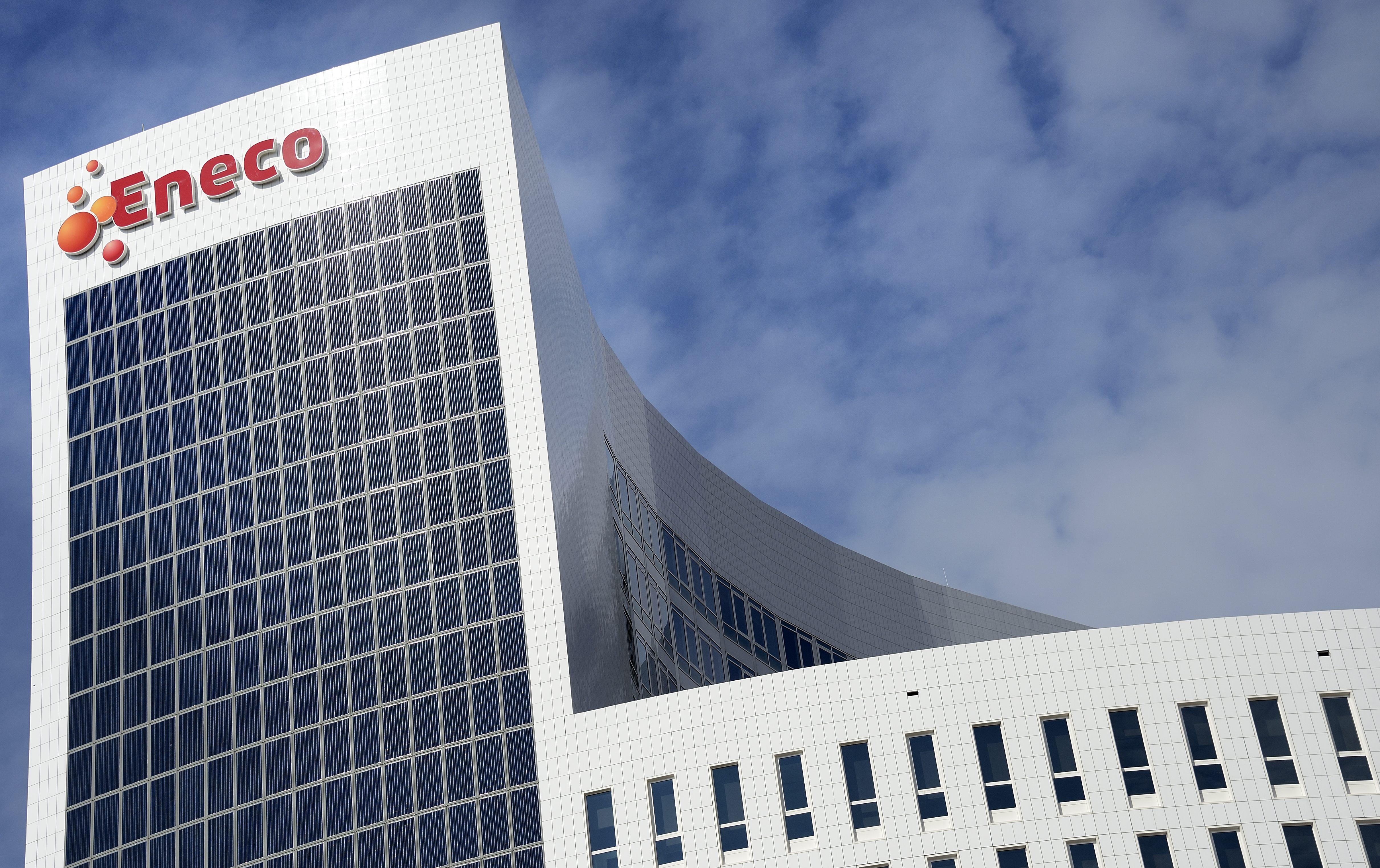 Gemeenten verdienen miljoenen aan Eneco, ook Castricum heeft aandelen