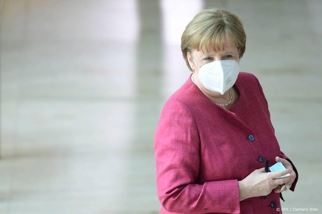 Omstreden Duitse coronawet krijgt goedkeuring parlement