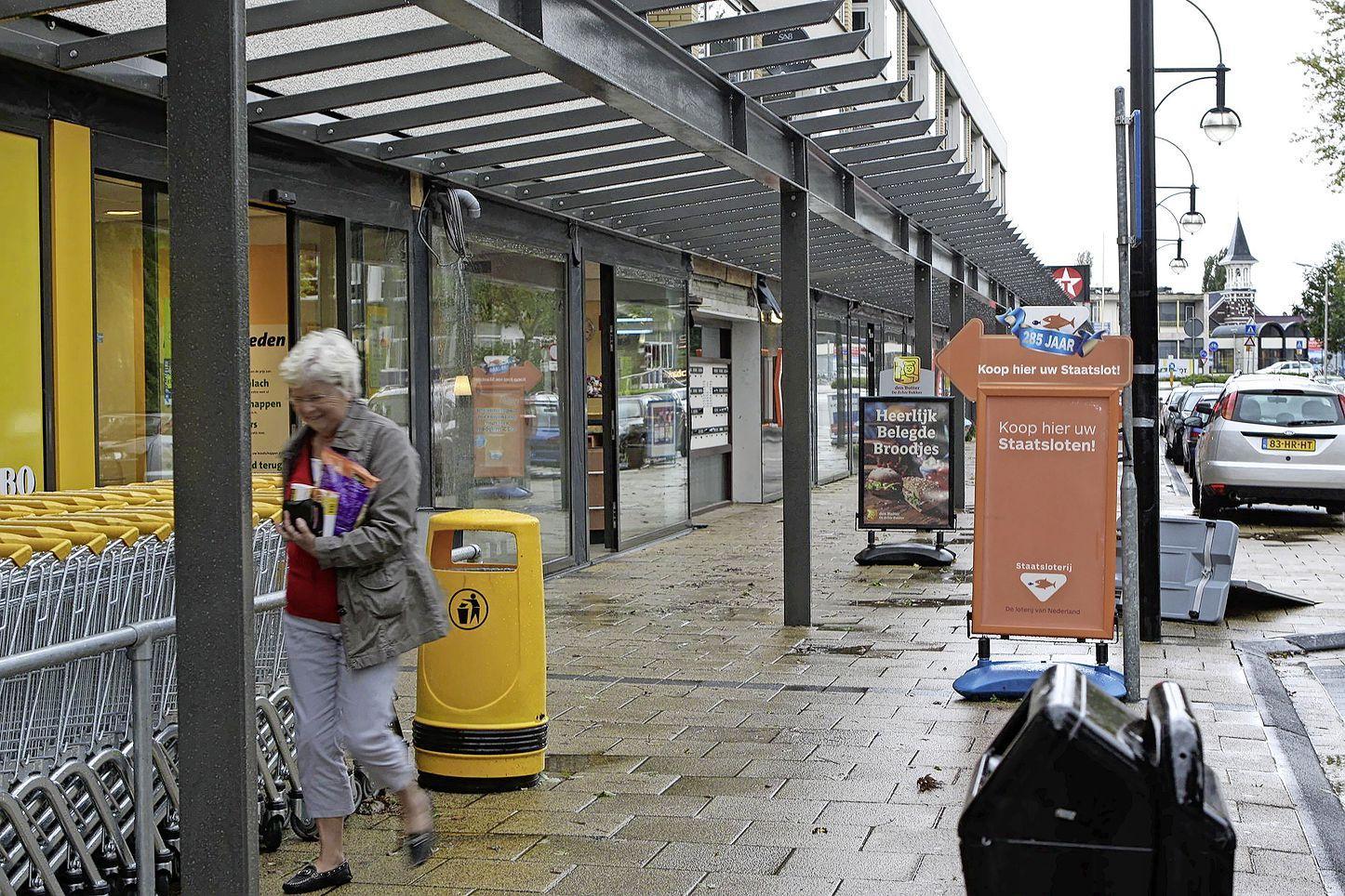 Rollen dorpssupermarkten omgekeerd: Hoogvliet strijdt nu tegen uitbreiding van Jumbo in Hazerswoude-Rijndijk