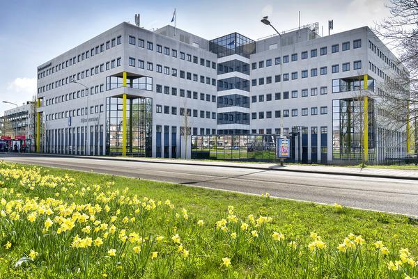 Rijkswaterstaat gaat verhuizen in Haarlem