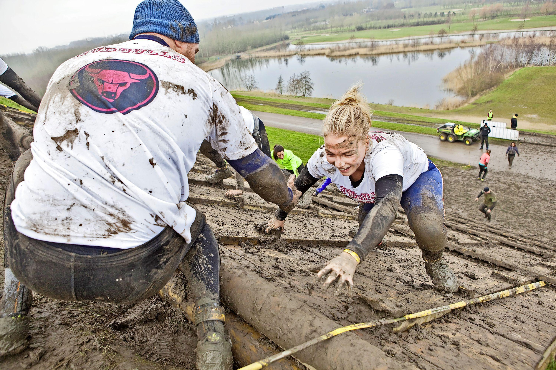 Mud Masters Fieldlab mag doorgaan. Modderloop met duizenden deelnemers is volgens college 'geen zeer groot evenement'