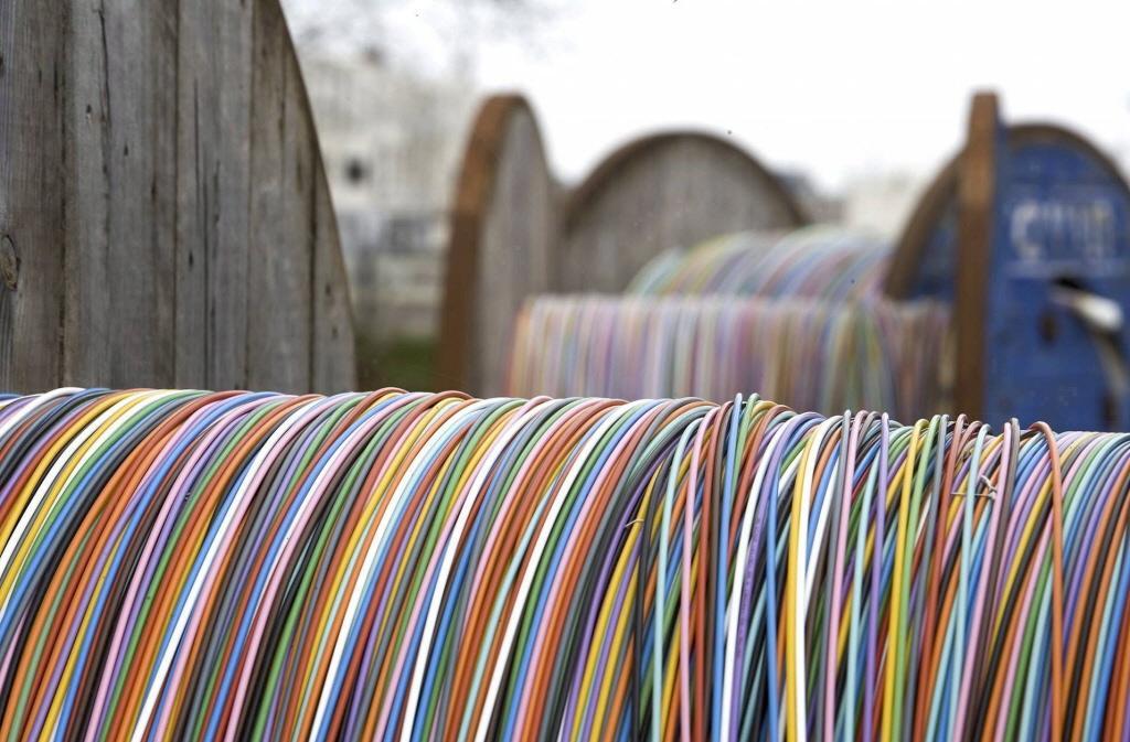 Goed nieuws voor alle thuiswerkers: KPN wil een open glasvezelnet aanleggen in Haarlem, Heemstede, Bloemendaal en Zandvoort