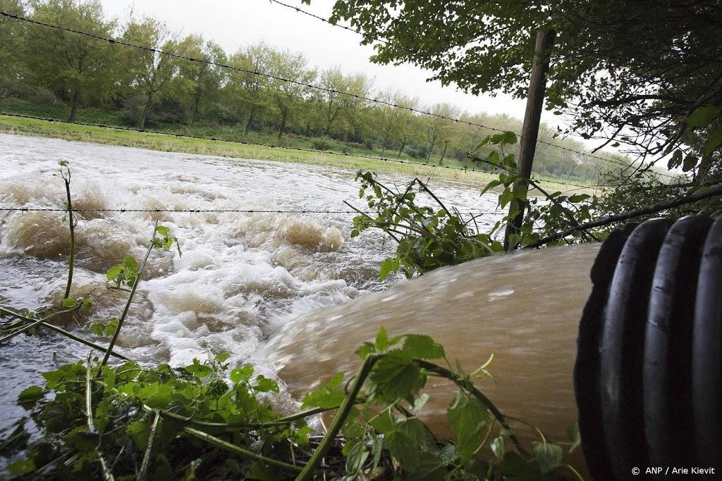 Boeren Noord-Holland: aanpak wateroverlast kan beter