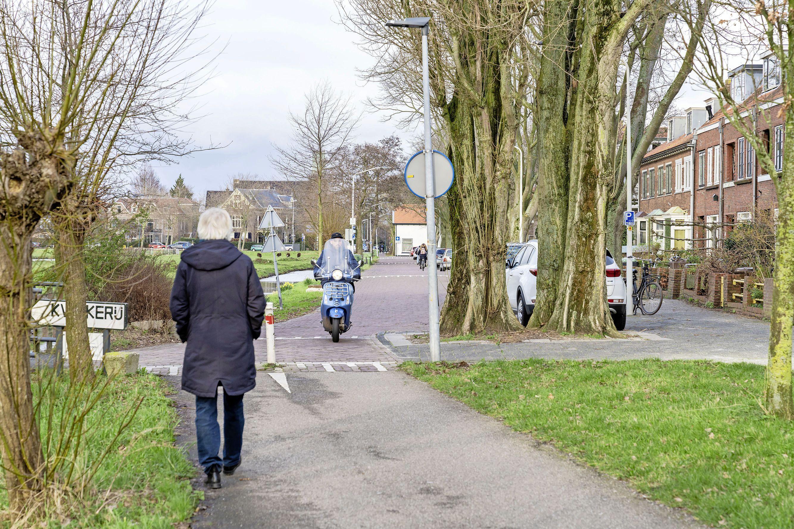 Ook de Vogelwijk zit niet op parkeer- en verkeersveranderingen te wachten