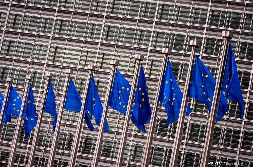 EU-leiders bespreken verbod op niet-noodzakelijke reizen