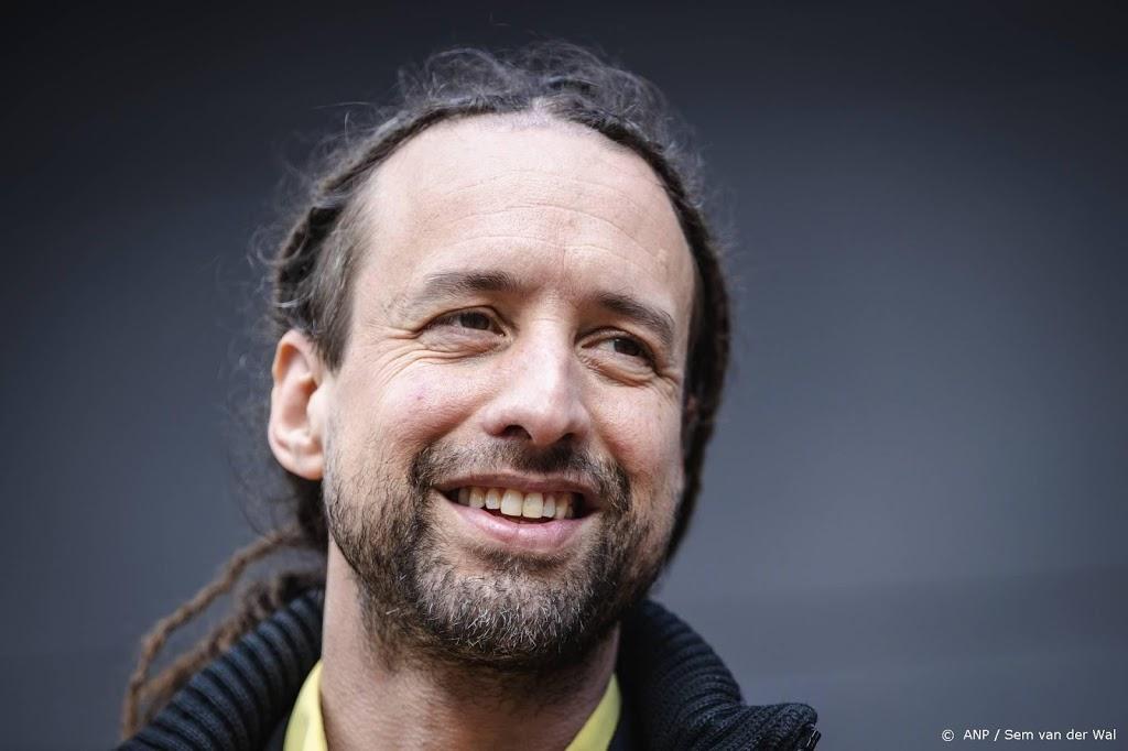 Aangifte GGD Hollands Midden tegen Willem Engel om bedreiging