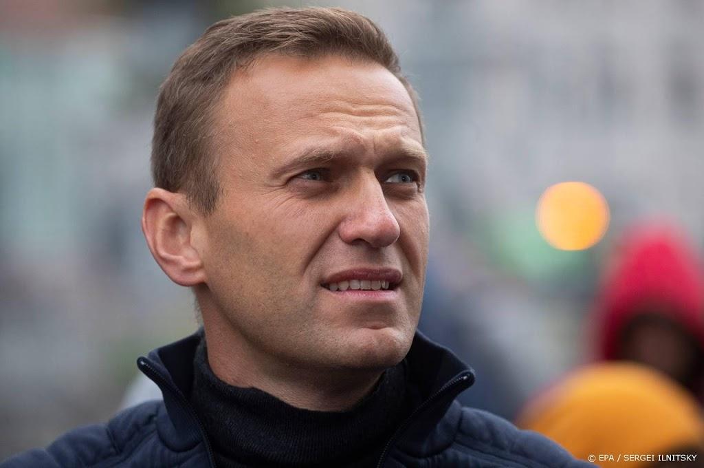 Russische oppositieleider Navalni ontslagen uit ziekenhuis