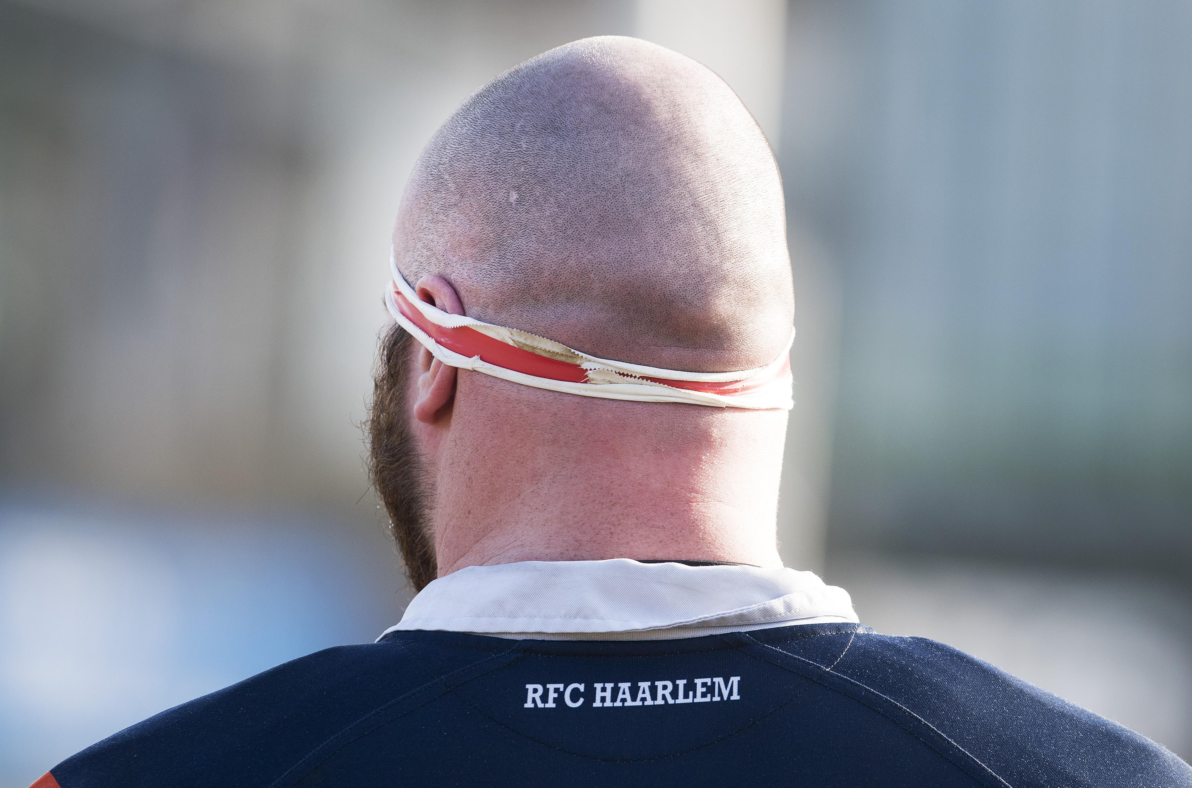 Zondag kan RFC Haarlem titel pakken