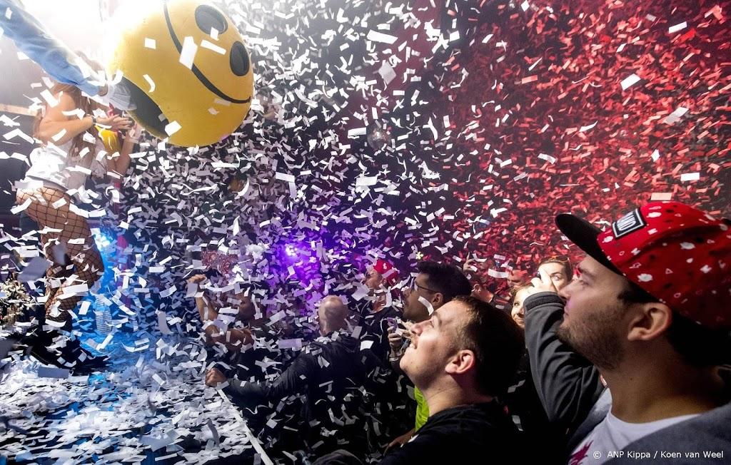 ID&T stopt kort geding over festivals