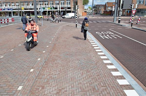 Lange Nieuwstraat: van verkeersader tot bloedbaan
