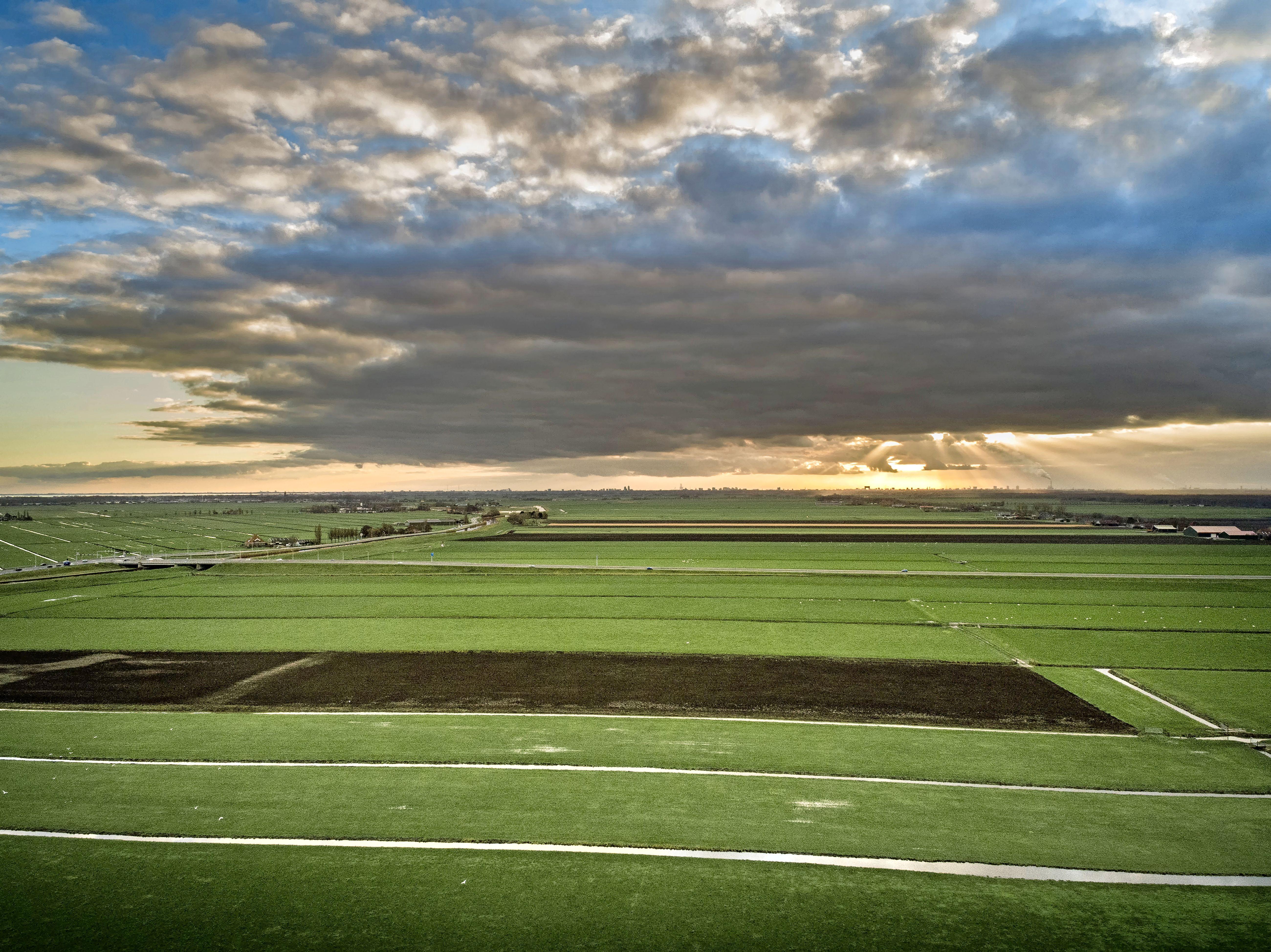 Bouwwereld kijkt hongerig naar de Purmer: EIB becijfert bouw van 20.000 nieuwe huizen in de polder, ook in Beemster nog ruimte