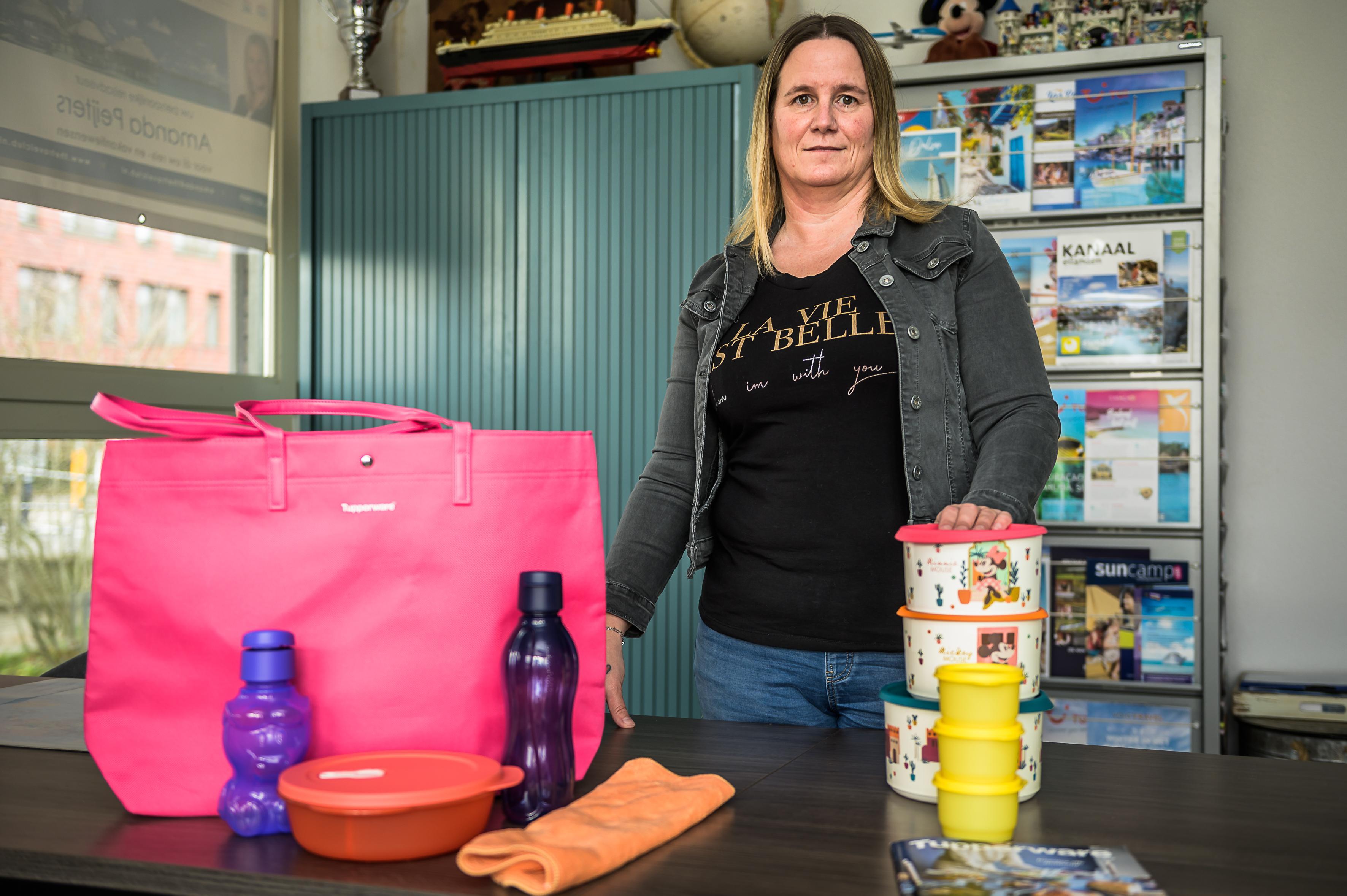 Tupperware stopt in Nederland: verkopers in Purmerend en Westzaan zien bijverdiensten in rook opgaan
