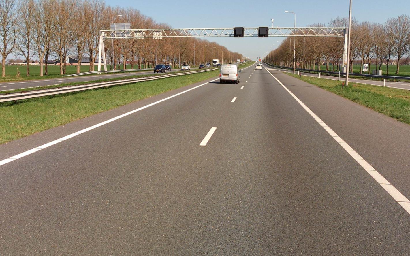 Miljoenen voor asfalt en spoor in Noord-Holland [video]