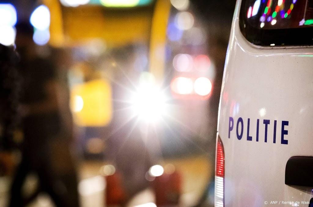 Dode en twee gewonden door steekpartij in Beverwijk