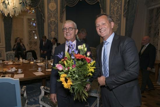 Nieuwe waarnemend burgemeester Den Helder bekend: Jeroen Nobel (PvdA)