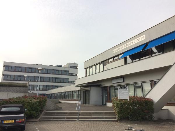 Oude LTS Hilversum snel woonwijkje, ook voor asielzoekers