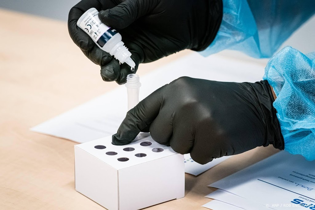Coronatestservice op de vingers getikt om kans op kruisbesmetting