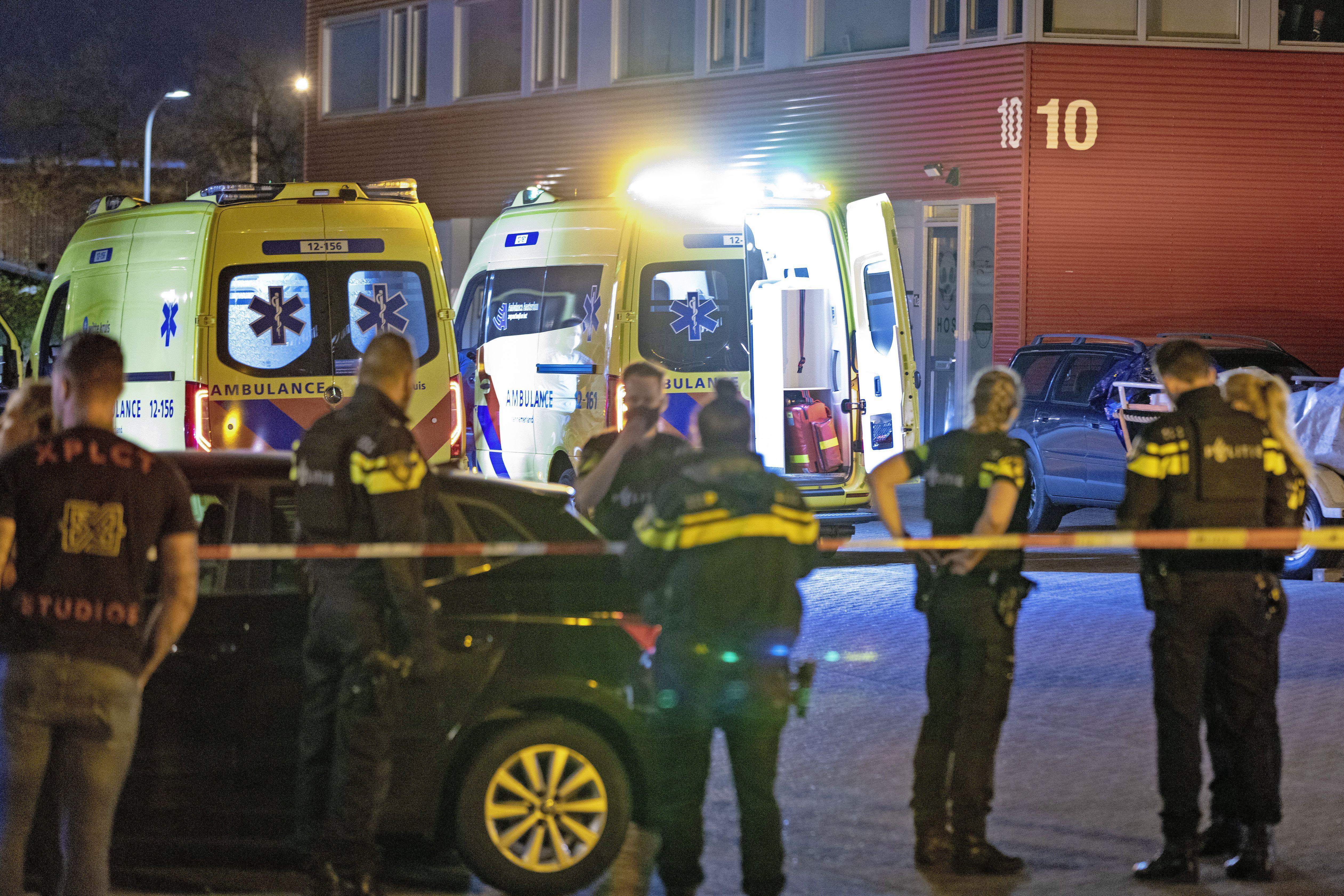 Verdachte (33) ontkent Haarlemmer in bil te hebben geschoten op Koningsdag