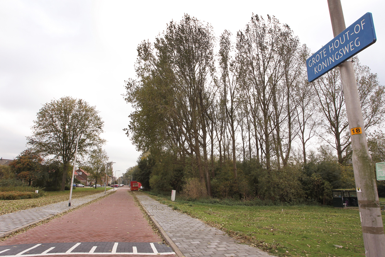 Gemeente legt drie opties voor aan bewoners om sluipverkeer in Velsen-Noord terug te dringen