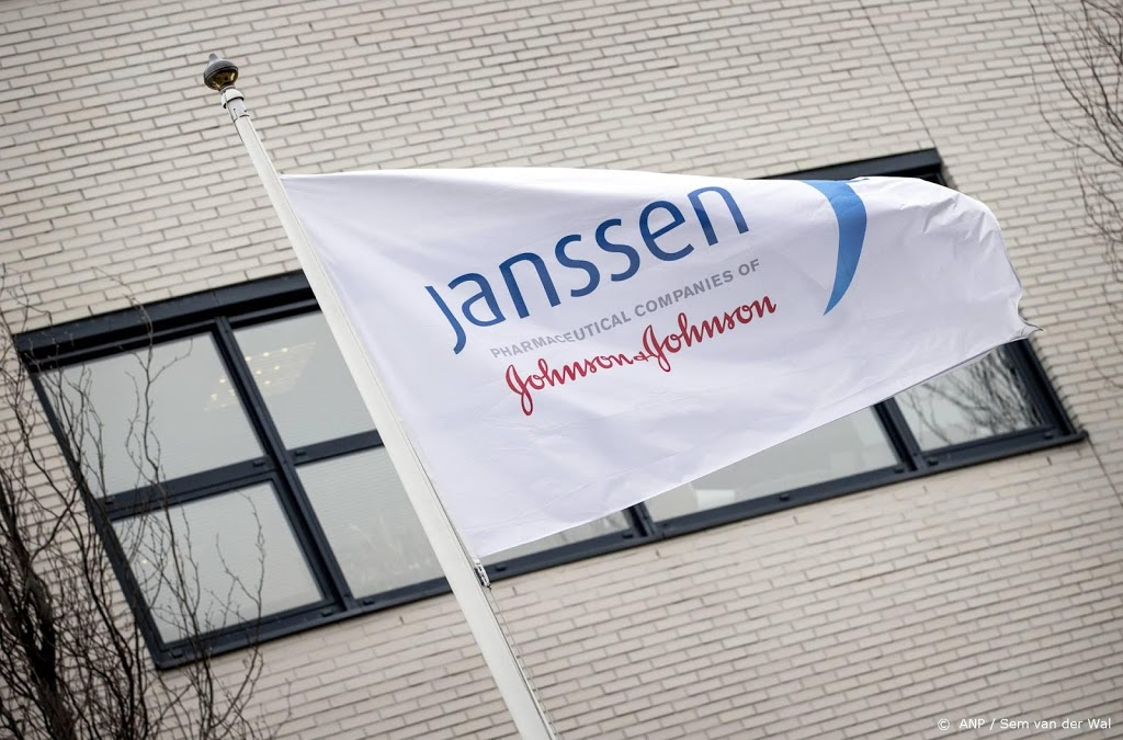 Toezichthouder VS: geen verband Janssen-vaccin en bloedklachten