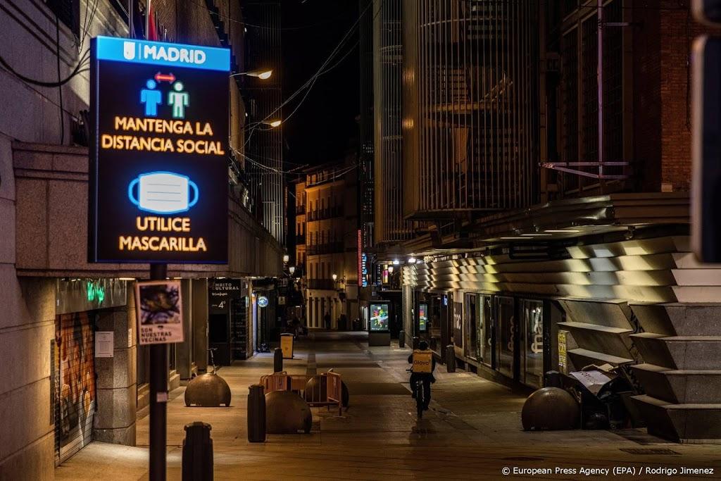 Meer dan 3 miljoen coronabesmettingen in Spanje