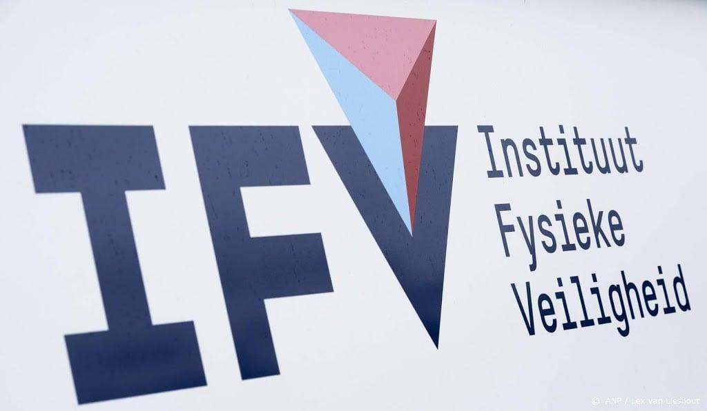 IFV: voorbereiding op pandemie bleef steken bij plannen