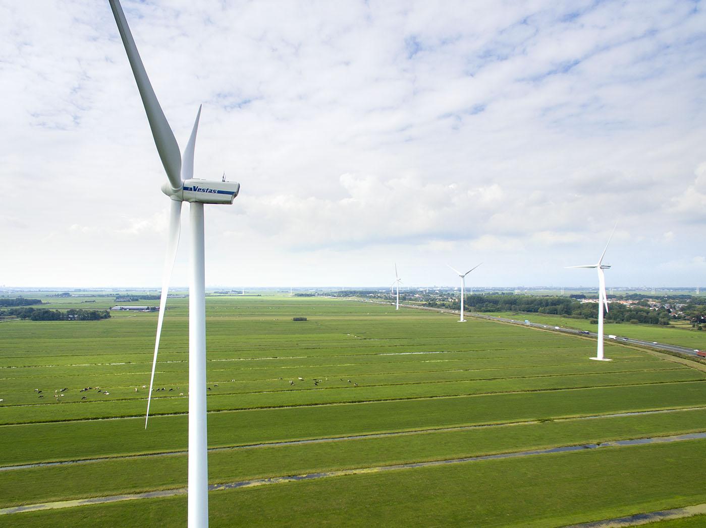 Onderzoek naar windmolens langs A7 prima, maar niet in Wijdewormer besluit Wormerland