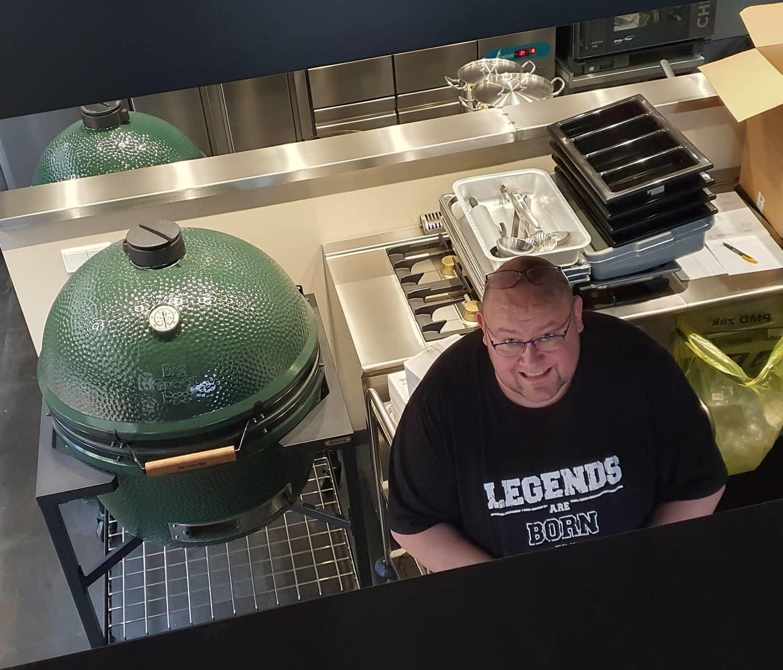 Coronavirus flinke streep door opening nieuw restaurant Zwagers in Bovenkarspel: 'Je wilt geen eten serveren uit piepschuimen doosje'