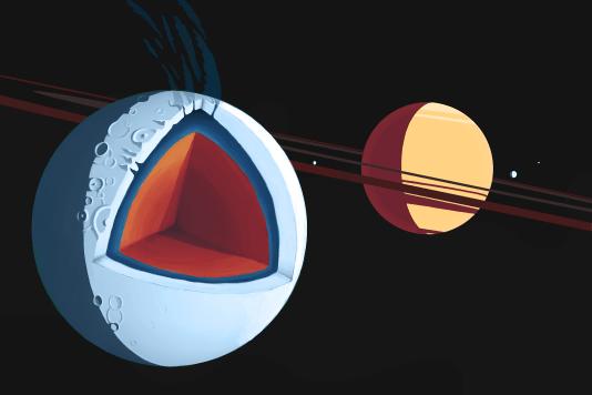Exomaan biedt mogelijk meer kansen voor leven dan exoplaneet